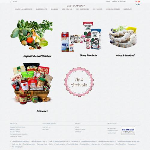 Website bán hàng 180411