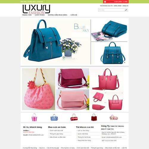 Website bán hàng 180423