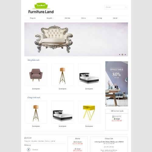 Website bán hàng 180412